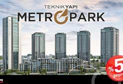 Teknik Yapı'nın Avrupa Seferi Metropark ile başladı