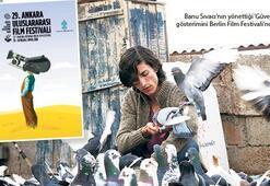 Ankara'da ulusal yarışma heyecanı