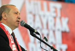 Erdoğandan İstiklal Marşı mesajı: Geleceğimizi şekillendiren kurucu metin