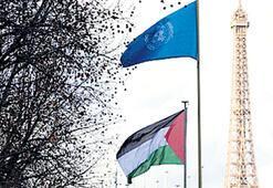BM, Filistin bayrağını göndere çekecek