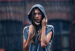 Islatmayan yağmur mümkün mü