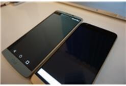 LG V20 3 Rengi ile Tanıtılıyor