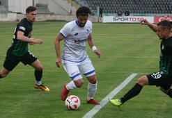 Denizlispor-Büyükşehir Belediye Erzurumspor: 2-1