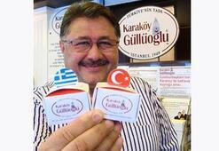 WSJ: Türk baklavacıdan Yunanlı müşteriye yardım eli