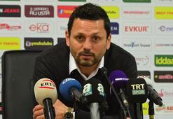 Erol Bulut: Fenerbahçe 3-4 pozisyona girdi ve 2 gol attı