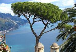 Positano – Amalfi Sahilleri