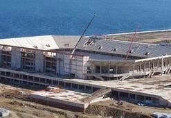 Trabzonsporun yeni stadyumu için şok uyarı