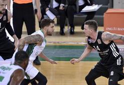 Darüşşafaka-Beşiktaş Sompo Japan: 74-67