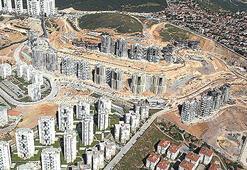 Yaz rehaveti inşaatın hızını kesmedi