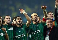 Bursaspor 2 bin 393 günlük hasreti bitirmek istiyor