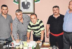 Akhisar'da ilginç transfer hikayesi