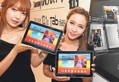 İncelikte iPad 2'yi solladı: 8.6 mm...
