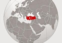 Dünya yakın gelecekte nasıl olacak Türkiye süper güç olup...