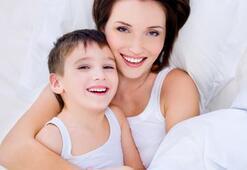 Türk anneler itaatkar, Avrupalılar bağımsız çocuk yetiştiriyor