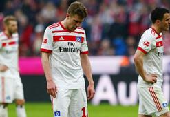 Bayernden Hamburga 10 maçta 38 gol...