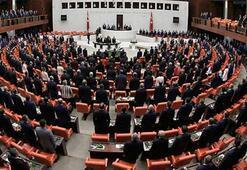 İttifak düzenlemesi bu hafta Mecliste görüşülecek