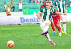Bursaspor-Gençlerbirliği: 3-2