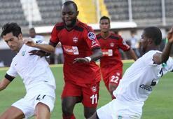 Akhisar Belediyespor 0-0 Gaziantepspor