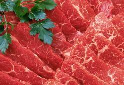 Kaçak bufalo eti patlaması