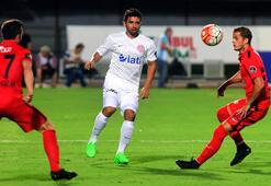 Antalyaspor - Eskişehirspor: 2-0