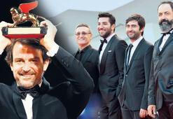 'Abluka'ya Jüri Özel Ödülü