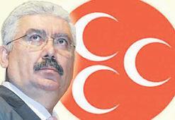 MHPli Semih Yalçından Atalaya: Erdoğan'ın akıl hocası