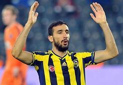Mehmet Topalın stoper istatistikleri korkutuyor