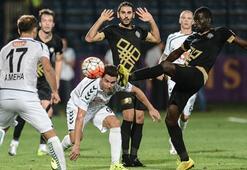 Osmanlıspor - Torku Konyaspor: 1-2