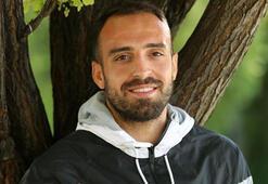 Gençlerbirliği futbolcusu Khalil: Futbolla Filistini dünyada temsil ettiğime  inanıyorum