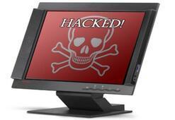 Hacker peşinde bir süperstar