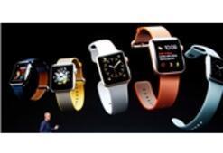 İşte karşınızda Apple Watch Series 2