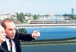 Sözlü'den Adana'ya çifte müjde
