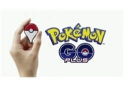 Pokémon Go Plus Aksesuarı 16 Eylül'de Geliyor
