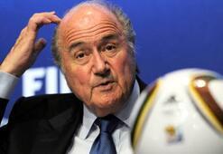 FIFAdan Sepp Blattere soruşturma