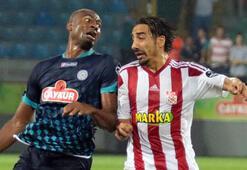 Sivasspor 4 maçta 3. beraberliğini aldı