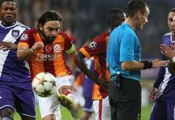 Galatasaray, Devler Liginde 158. kez sahaya çıkacak