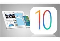 Apple iOS 10 Yayınlandı