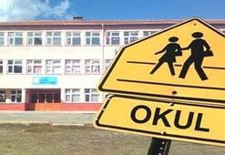 Okulların ne zaman açılacağı ile ilgili ilk açıklama geldi