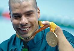 Paralimpiğin Phelpsi