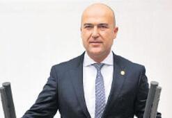 CHP'li Bakan'a siber saldırı