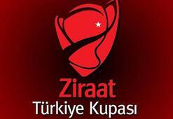 Ziraat Türkiye Kupası'nda 2. eleme turu maçlarının programı belli oldu