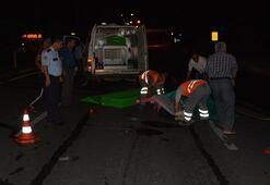 Erbaada trafik kazası: 3 ölü