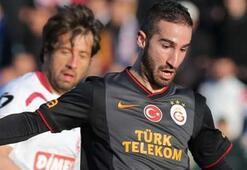 Galatasaraya Umut Gündoğandan haciz şoku