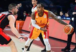 Galatasaray, Eskişehiri devirip nefes aldı