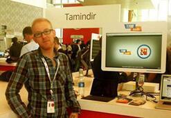 Google Konferansındaki İlk Türk