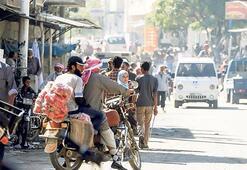 Hedef  bayram sonrası El Bab'a girmek