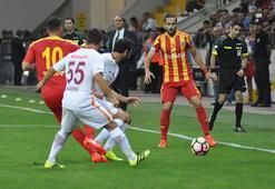 Kayserispor - Galatasaray maçının ardından yazar görüşleri