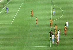 Süper Ligde görülmemiş olay