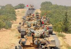 Türkiyeden ABDye Rakka şartı