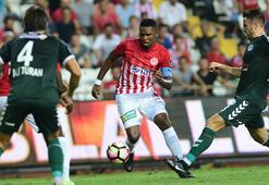 Antalyaspor - Atiker Konyaspor: 1-3